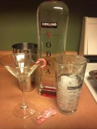 christmas martini 2